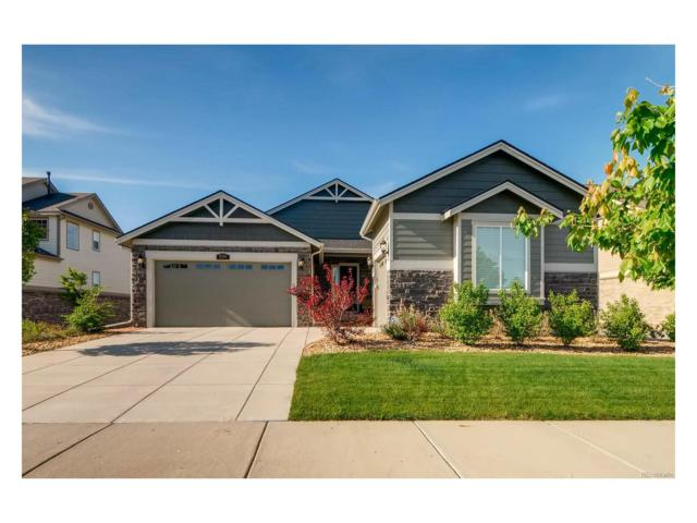 8265 S Country Club Parkway, Aurora, CO 80016 (MLS #9014478) :: 8z Real Estate