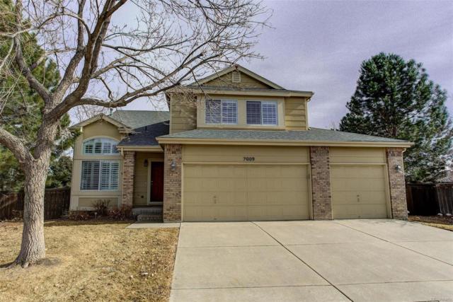 2009 Gold Dust Court, Highlands Ranch, CO 80129 (MLS #9014497) :: 8z Real Estate