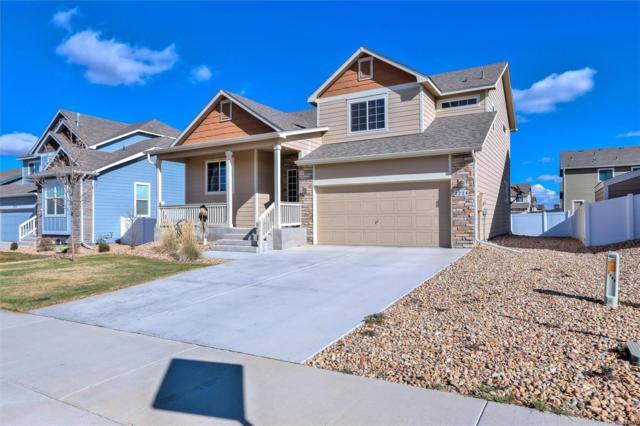 2224 77th Avenue, Greeley, CO 80634 (#9014611) :: Wisdom Real Estate