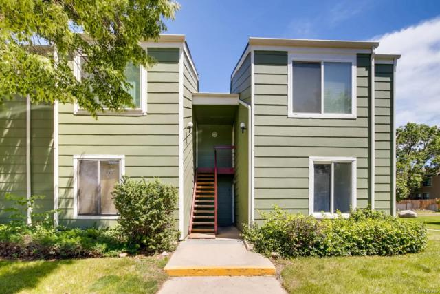 12173 E Ford Avenue, Aurora, CO 80012 (#9014640) :: James Crocker Team