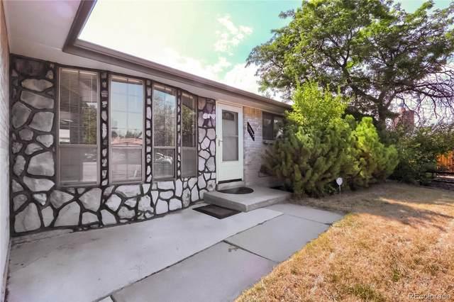 11552 W Temple Avenue, Littleton, CO 80127 (#9014801) :: Symbio Denver