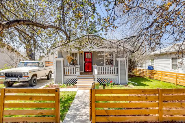 2951 S Grant Street, Englewood, CO 80113 (#9014943) :: The Healey Group