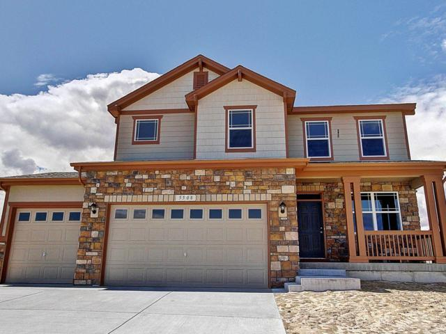 778 Gamble Oak Street, Brighton, CO 80601 (#9014944) :: The Peak Properties Group