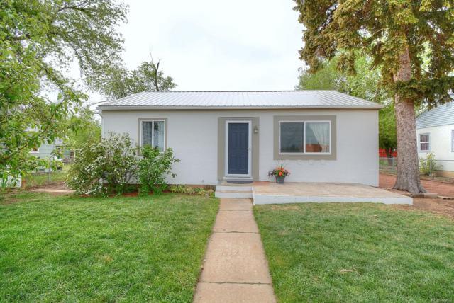 617 Brookshire Avenue, Colorado Springs, CO 80905 (#9014989) :: Colorado Home Finder Realty