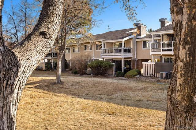 7005 E Girard Avenue A, Denver, CO 80224 (#9015247) :: The Gilbert Group