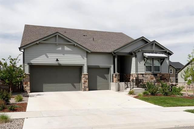 9374 Bear River Street, Littleton, CO 80125 (#9015374) :: Mile High Luxury Real Estate