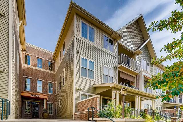5592 S Nevada Street #303, Littleton, CO 80120 (#9015622) :: Symbio Denver