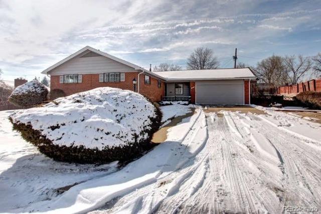 280 Bruce Lane, Northglenn, CO 80260 (MLS #9015666) :: 8z Real Estate