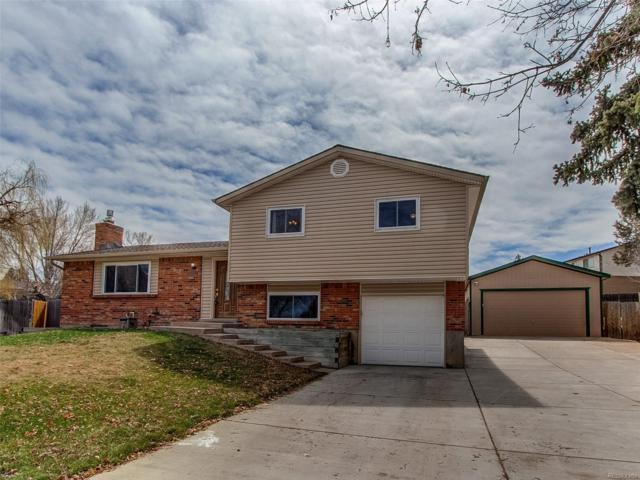 18912 E Brunswick Place, Aurora, CO 80014 (#9015774) :: The Heyl Group at Keller Williams