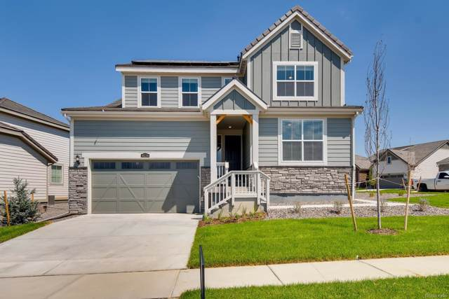 16234 Beckwith Run, Broomfield, CO 80023 (MLS #9015940) :: 8z Real Estate
