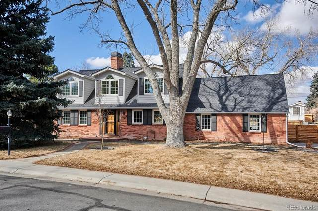 11795 Swadley Drive, Lakewood, CO 80215 (#9016069) :: Hudson Stonegate Team