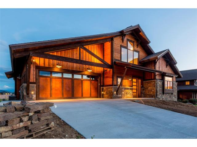995 Angels View Way, Steamboat Springs, CO 80487 (#9016140) :: My Home Team