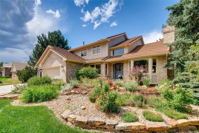 13739 W 59th Drive, Arvada, CO 80004 (#9016211) :: Wisdom Real Estate