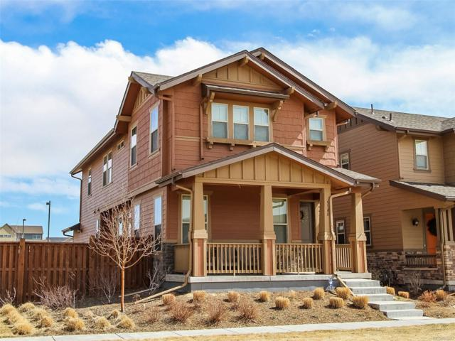 5180 Akron Street, Denver, CO 80238 (#9016231) :: The Pete Cook Home Group