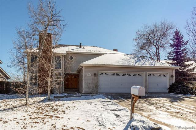 18204 E Berry Drive, Centennial, CO 80015 (MLS #9016355) :: 8z Real Estate