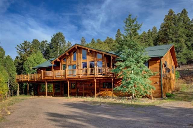 54652 Us Highway 285, Shawnee, CO 80475 (MLS #9016385) :: 8z Real Estate