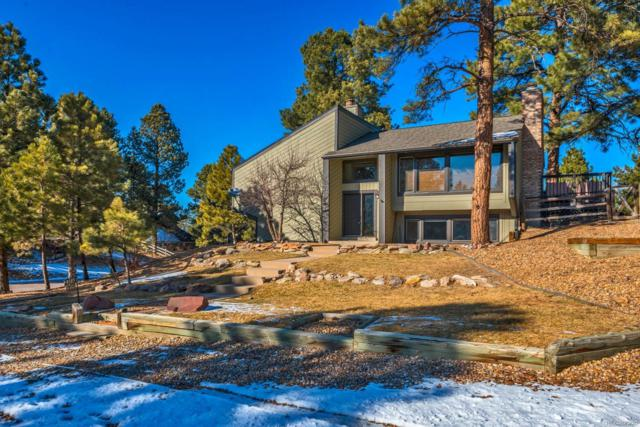 9385 Mcgill Court, Parker, CO 80134 (#9016429) :: HomeSmart Realty Group