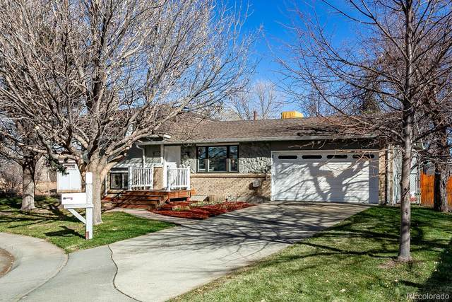 3004 S Beeler Street, Denver, CO 80231 (#9016547) :: Chateaux Realty Group