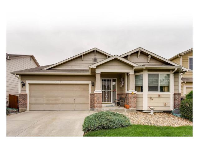 11419 Ironton Street, Henderson, CO 80640 (MLS #9017042) :: 8z Real Estate