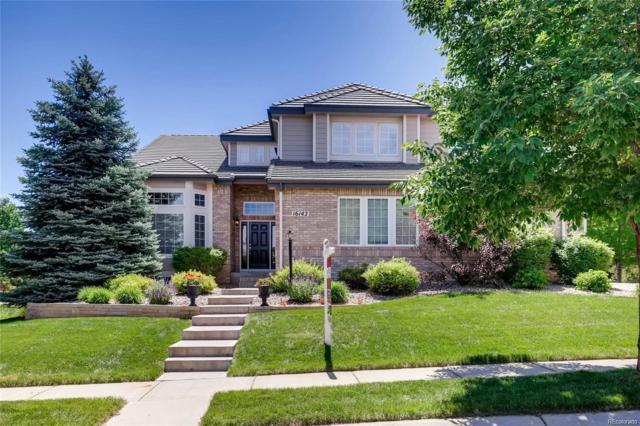 16142 E Lake Drive, Aurora, CO 80016 (MLS #9017065) :: Kittle Real Estate