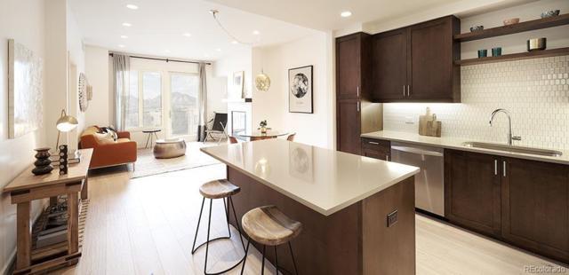 3301 Arapahoe Avenue #218, Boulder, CO 80303 (MLS #9017316) :: 8z Real Estate