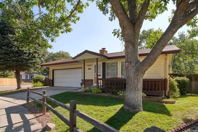6590 Zang Street, Arvada, CO 80004 (#9017785) :: HergGroup Denver