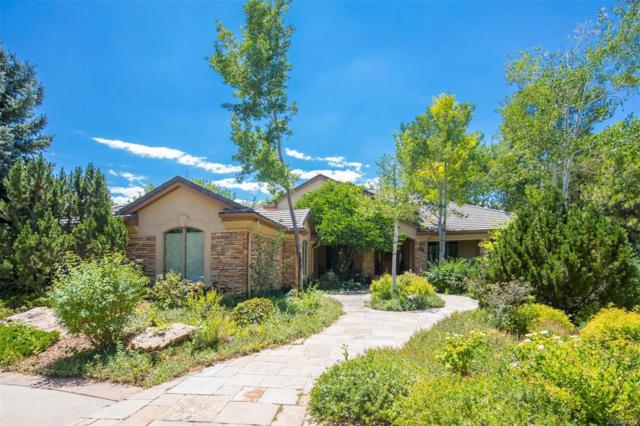 4390 E Perry Parkway, Greenwood Village, CO 80121 (#9018153) :: Sellstate Realty Pros