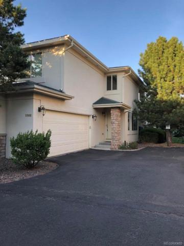 11066 E Louisiana Place, Aurora, CO 80012 (MLS #9018401) :: 8z Real Estate