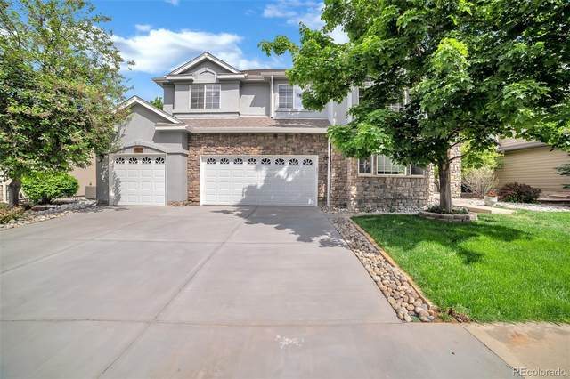 14040 Turnberry Court, Broomfield, CO 80023 (#9018548) :: Berkshire Hathaway HomeServices Innovative Real Estate