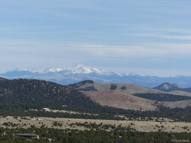 None Corral North, Cotopaxi, CO 81223 (MLS #9018739) :: 8z Real Estate