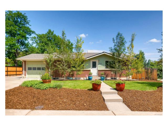 4505 W 61st Place, Arvada, CO 80003 (MLS #9019179) :: 8z Real Estate