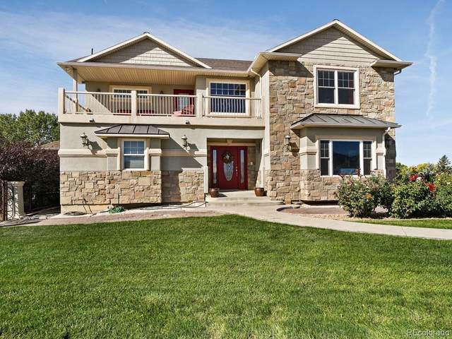 2571 I 1/2 Road, Grand Junction, CO 81505 (#9019276) :: Bring Home Denver with Keller Williams Downtown Realty LLC