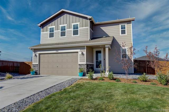 718 Pine Warbler Court, Castle Rock, CO 80104 (#9019716) :: The Margolis Team