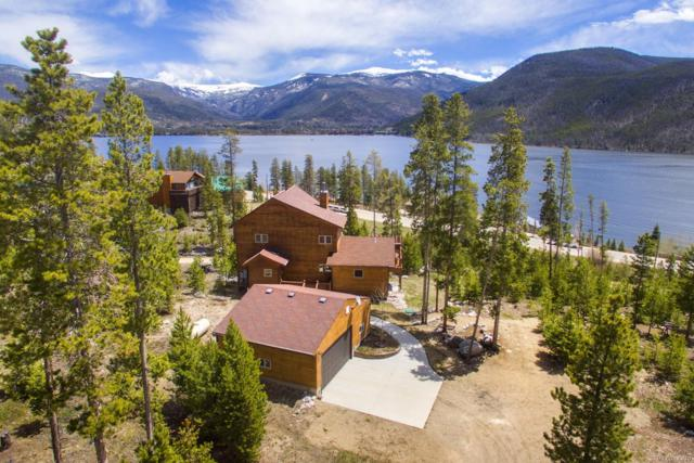 84 County Road 4660, Grand Lake, CO 80447 (#9019810) :: The Heyl Group at Keller Williams