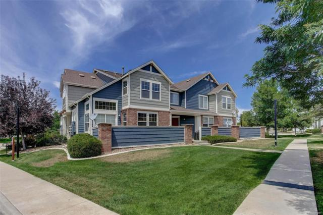 13900 Lake Song Lane G6, Broomfield, CO 80023 (#9019929) :: Colorado Home Finder Realty