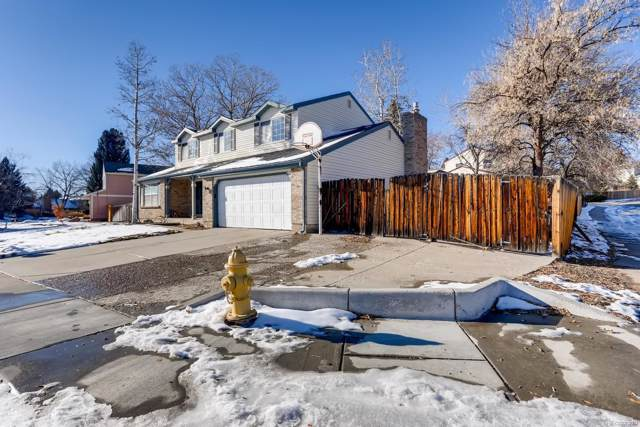 17277 E Berry Place, Centennial, CO 80015 (#9020107) :: The Healey Group