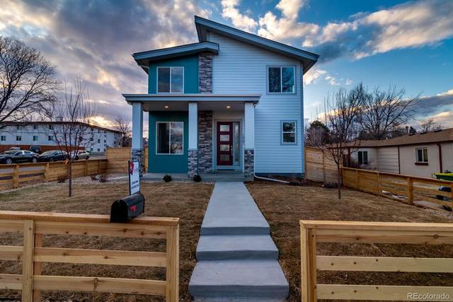 1901 Jay Street, Lakewood, CO 80214 (#9020168) :: The Peak Properties Group