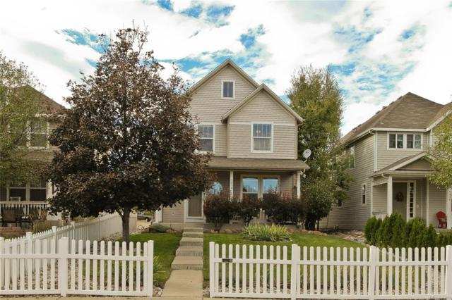 5834 Canyon Street, Frederick, CO 80504 (#9020275) :: Bring Home Denver