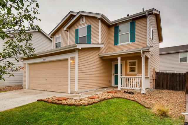 10663 Durango Place, Longmont, CO 80504 (#9020830) :: The Galo Garrido Group