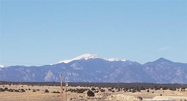 689 E Cholla Drive, Pueblo West, CO 81007 (#9021170) :: The Harling Team @ HomeSmart
