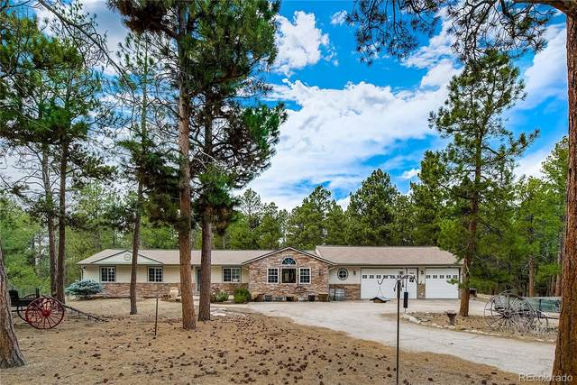 34731 Annie Circle, Elizabeth, CO 80107 (#9021205) :: The Harling Team @ HomeSmart