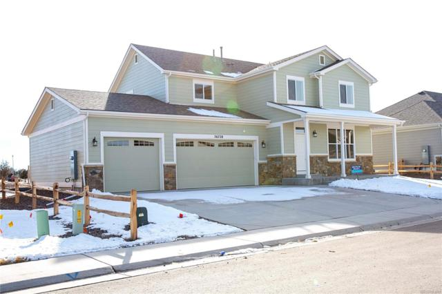 56728 E 22nd Place, Strasburg, CO 80136 (#9021426) :: The Heyl Group at Keller Williams
