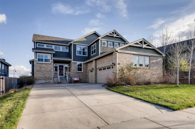26050 E Euclid Drive, Aurora, CO 80016 (#9021540) :: The DeGrood Team