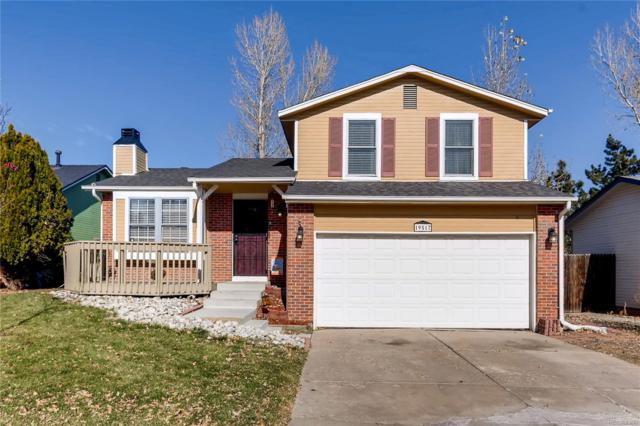 19517 E Purdue Place, Aurora, CO 80013 (#9021698) :: Sellstate Realty Pros