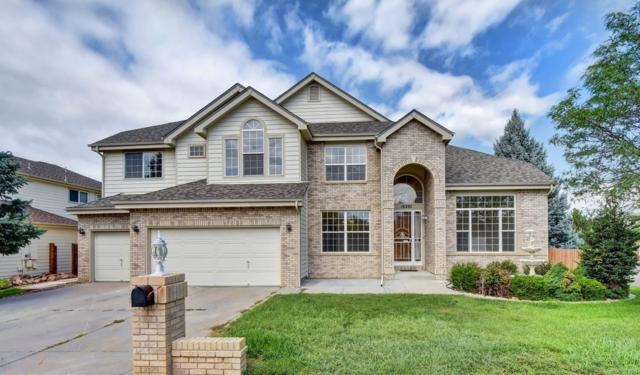 18297 E Alamo Drive, Centennial, CO 80015 (MLS #9021753) :: 8z Real Estate