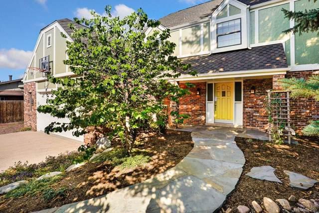 12469 E Cedar Circle, Aurora, CO 80012 (MLS #9022298) :: 8z Real Estate