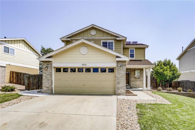 13872 Lilac Street, Thornton, CO 80602 (#9022412) :: The Peak Properties Group