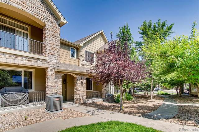 11242 Osage Circle B, Northglenn, CO 80234 (#9022749) :: The Griffith Home Team