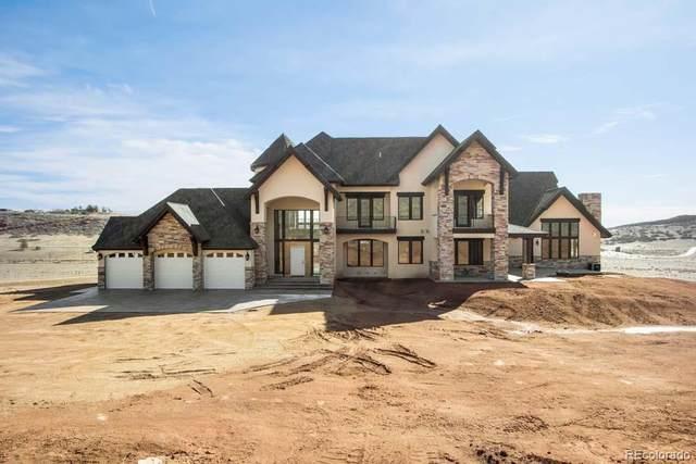 5067 S County Rd 29, Loveland, CO 80537 (MLS #9023047) :: Keller Williams Realty