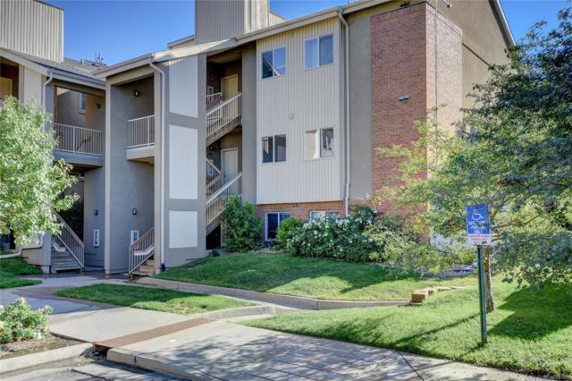 8685 Clay Street #202, Westminster, CO 80031 (#9023226) :: The Galo Garrido Group